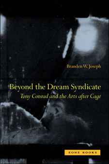 Beyond the Dream Syndicate cover