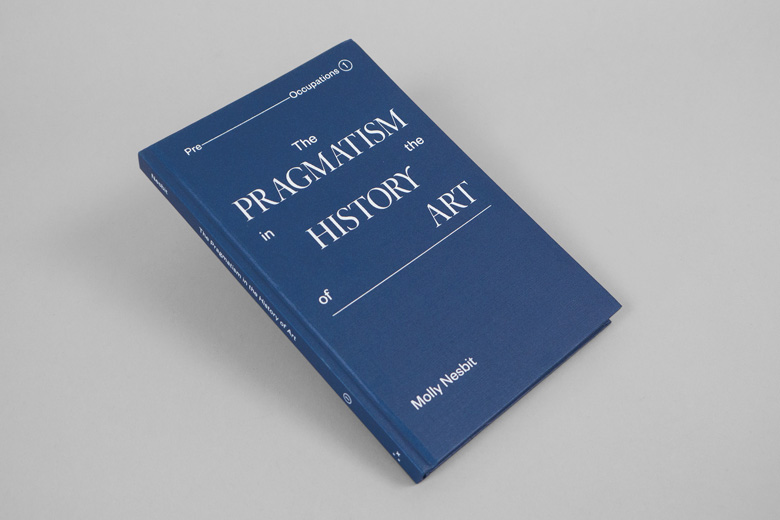 The Pragmatism in the History of Art_cover