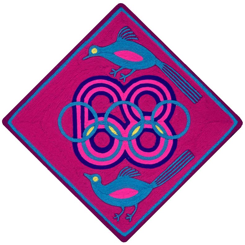 Wyman_HuicholblueBirds&68