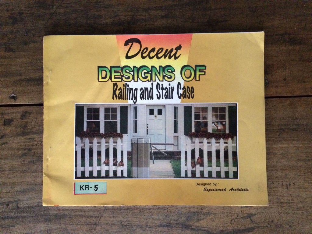 9 DECENT DESIGNS 2