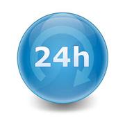 24-horas