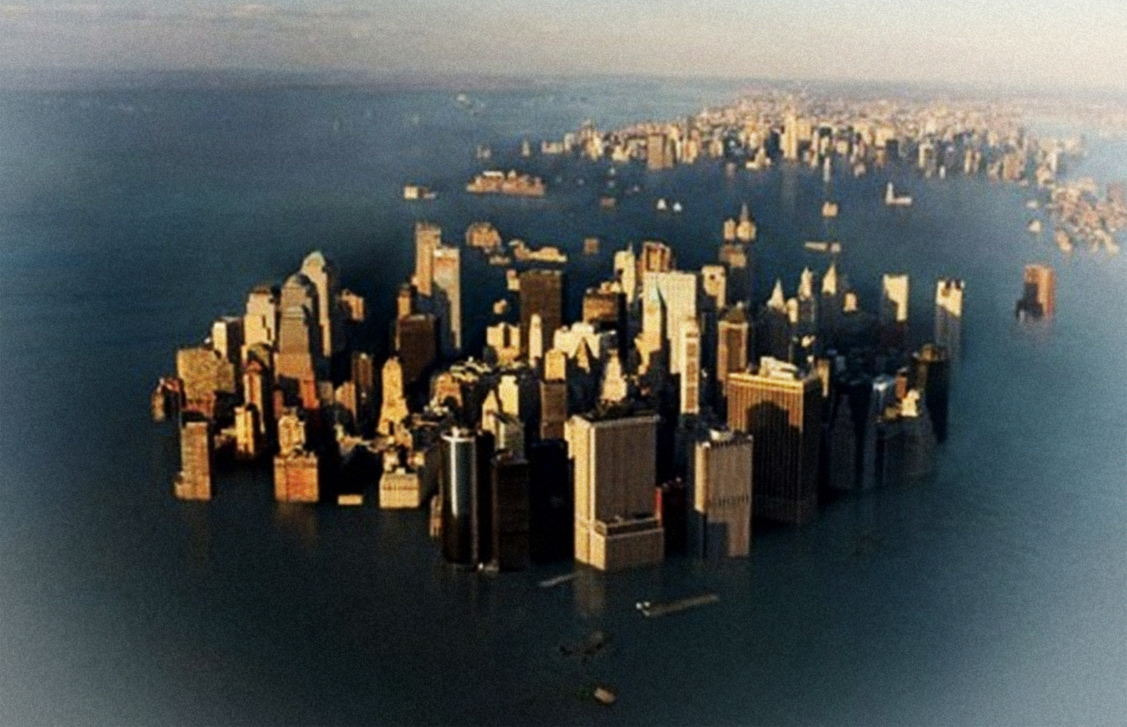 NYC-Under-Water-Flooding
