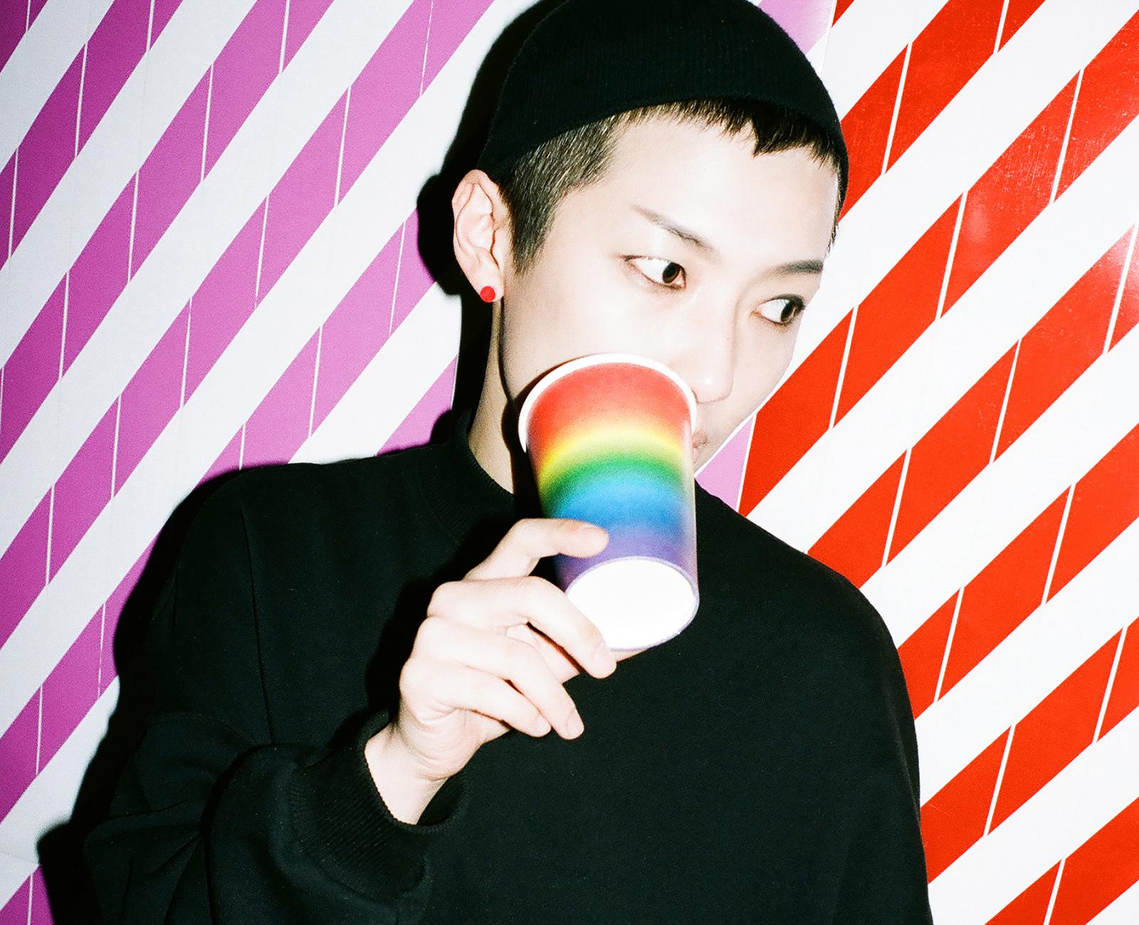 Na Kim. Photo: LESS