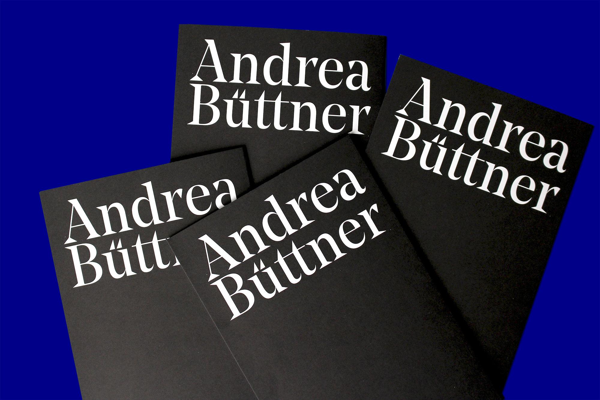 BAKA GABRIELA ANDREA BUTTNER IDENTITY