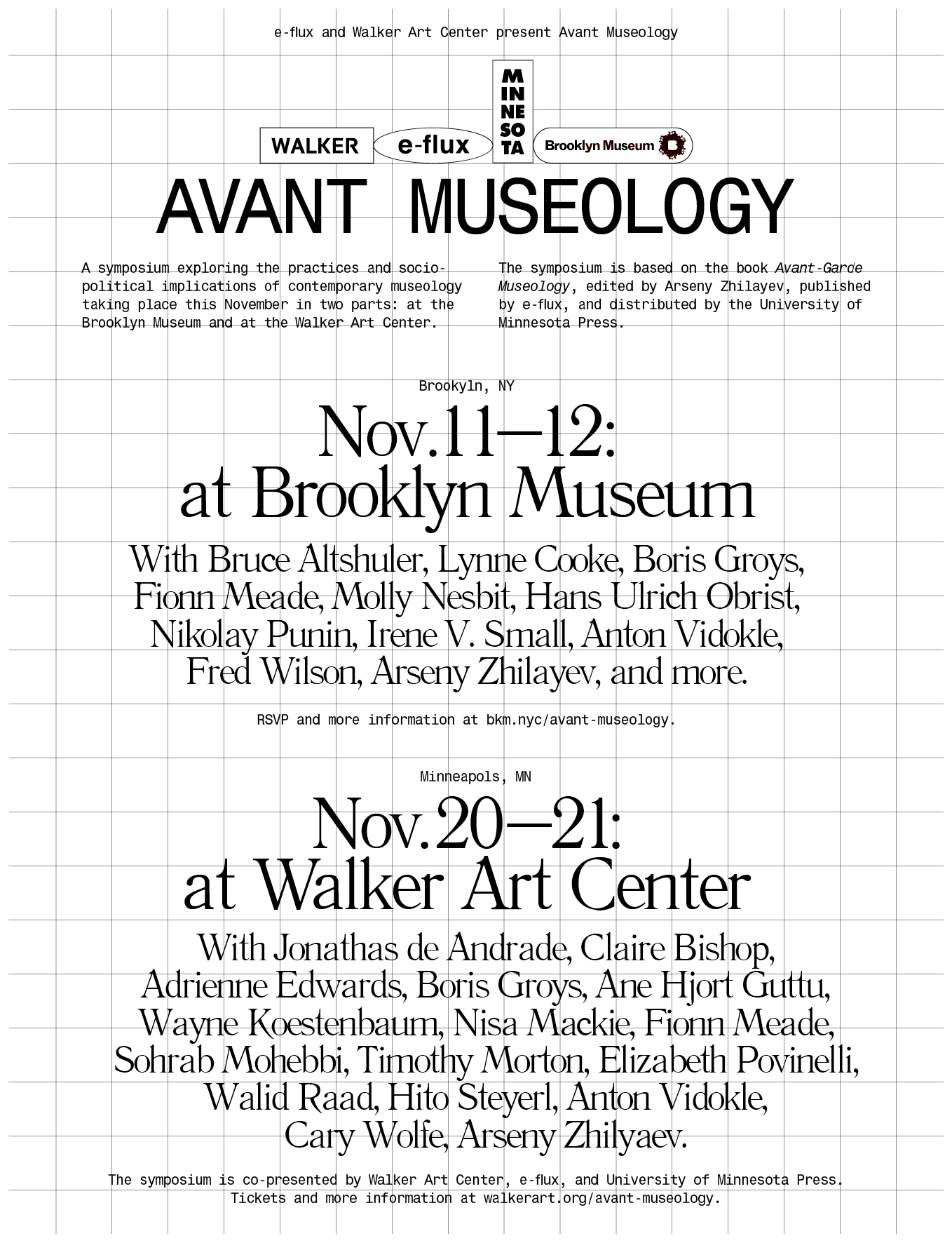 Avant Museology - Frieze