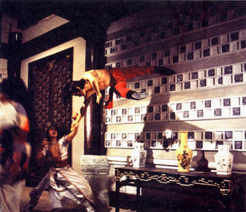 The Five Venoms (Wu Du), 1978