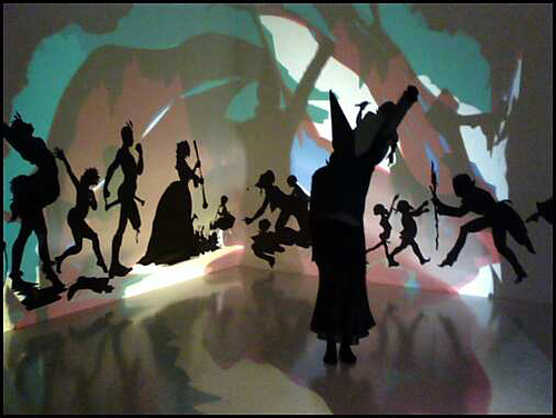 Emio Greco | PC interprets Kara Walker