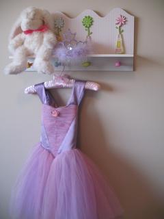 Ballet Anyone?