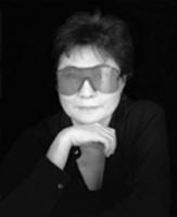 Yoko Ono, 2001