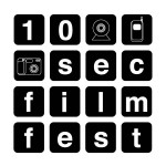 Ten Second Logo