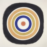 Kenneth Noland, Cantabile, 1961, T.B. Walker Fund