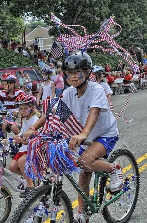 bikeparade