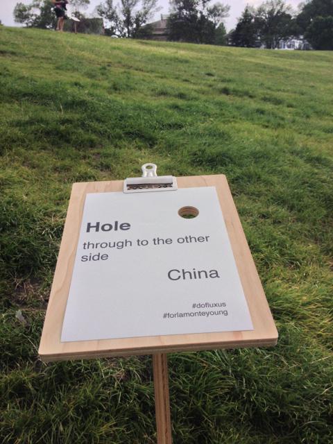 score hole china