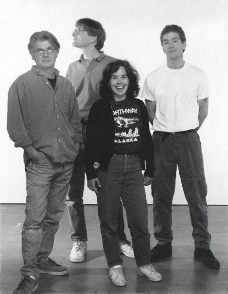 <i>Frame Shop Crew</i> (1996)