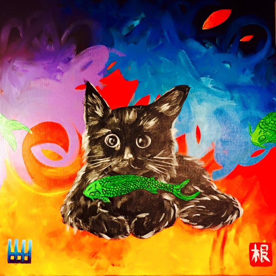 yuya cat