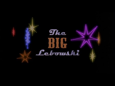 big-lebowski-title-screen