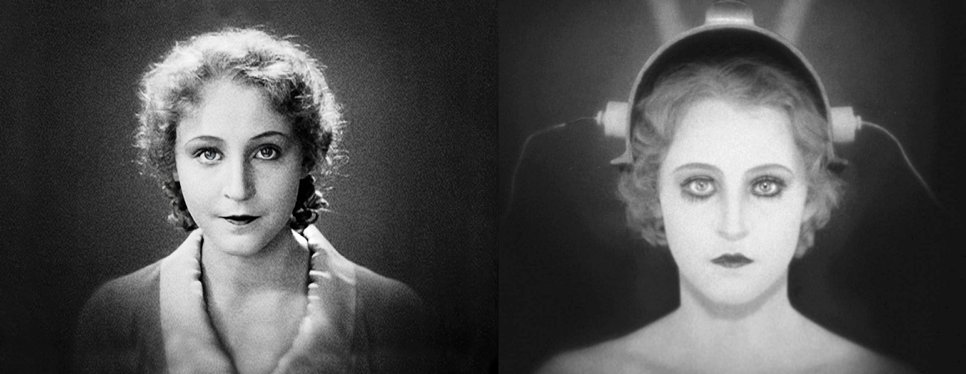 film analysis metropolis women The presence of women in the film seems a  dilapidated village than the wrecked metropolis of the  the full monty is a prime example of another once.