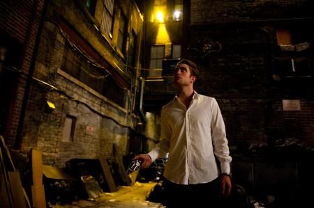 Cosmopolis, David Cronenberg, 2012.