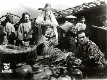 Ugetsu, Kenji Mizoguchi, 1953
