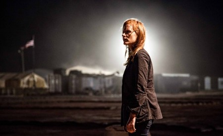 Zero Dark Thirty, Kathryn Bigelow, 2012.