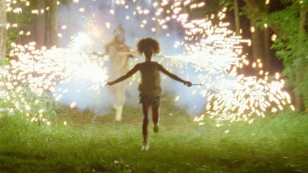 Beasts of the Southern Wild, Behn Zeitlin, 2012. Courtesy Fox Searchlights Pictures.