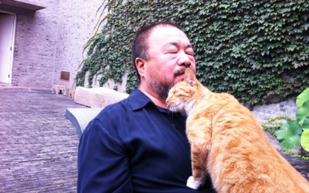 Ai Weiwei: Never Sorry, Alison Klayman, 2012.