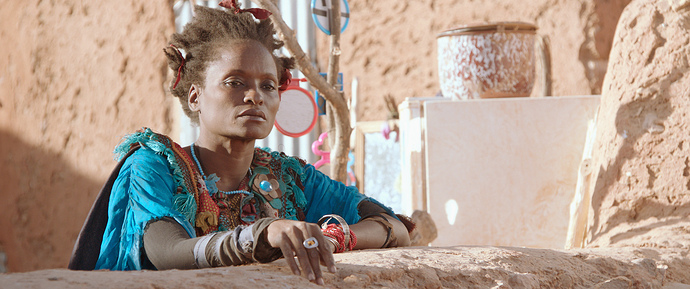 Still from Timbuktu.