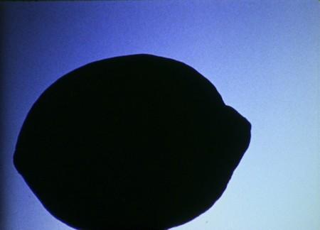 Hollis Frampton's Lemon (1969)