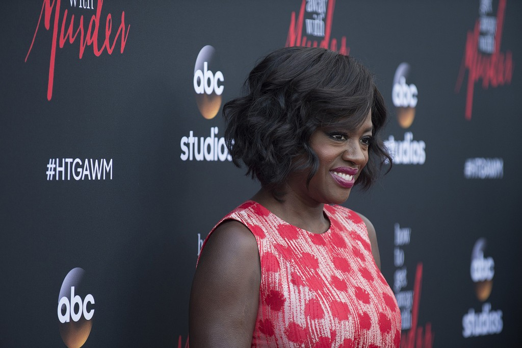Viola Davis of How To Get AWay With Murder. Photo: Disney | ABC Television Group Follow Flicker, used under Creative Commons Todd Wawrychuk