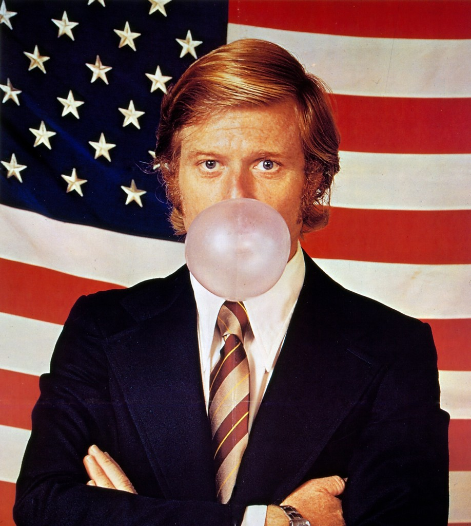 Michael Ritchie's The Candidate 1972 Photo courtesy Warner Bros/ Photofest