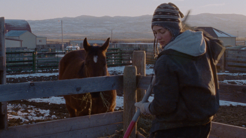 Kelly Reichardt Certain Women 2016 Photo courtesy of IFC Films.