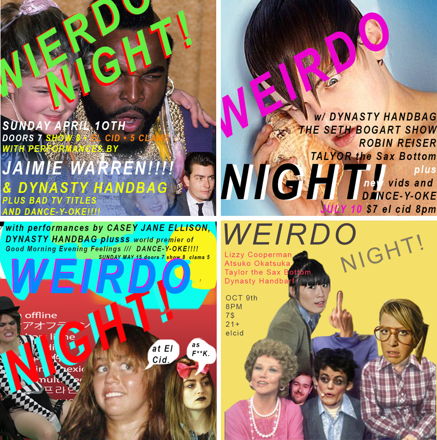 weirdo-night
