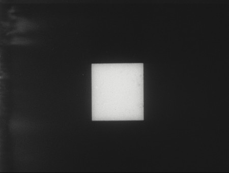 Hans Richter's Rhythmus 21 (1921). Image courtesy of the Ruben/Bentson Moving Image Collection