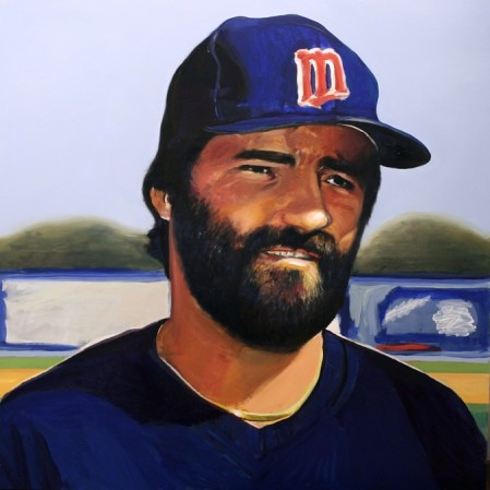 Jeff Reardon by Ruben Nusz