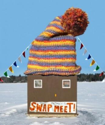 The Swap Shanty
