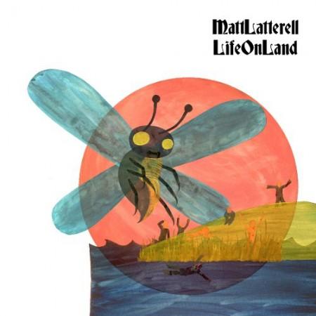 Matt Latterell