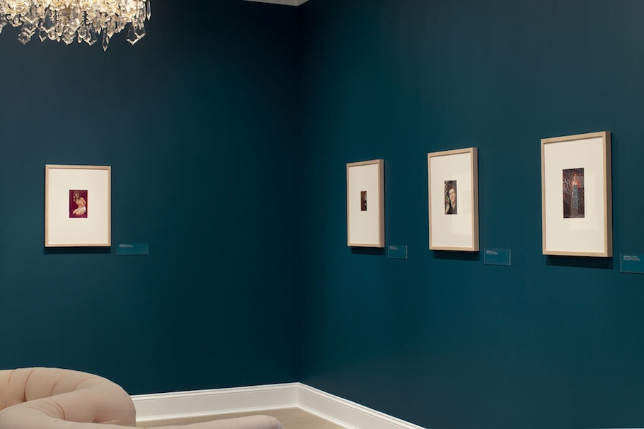 Installation View of Midnight Party. Courtesy Walker Art Center, Photo by Gene Pittman.