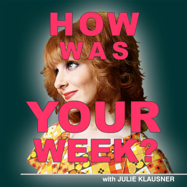 Comedian and writer Julie Klausner, creator and host of the podcast, How Was Your Week, will co-host #CatVidFest 2013.