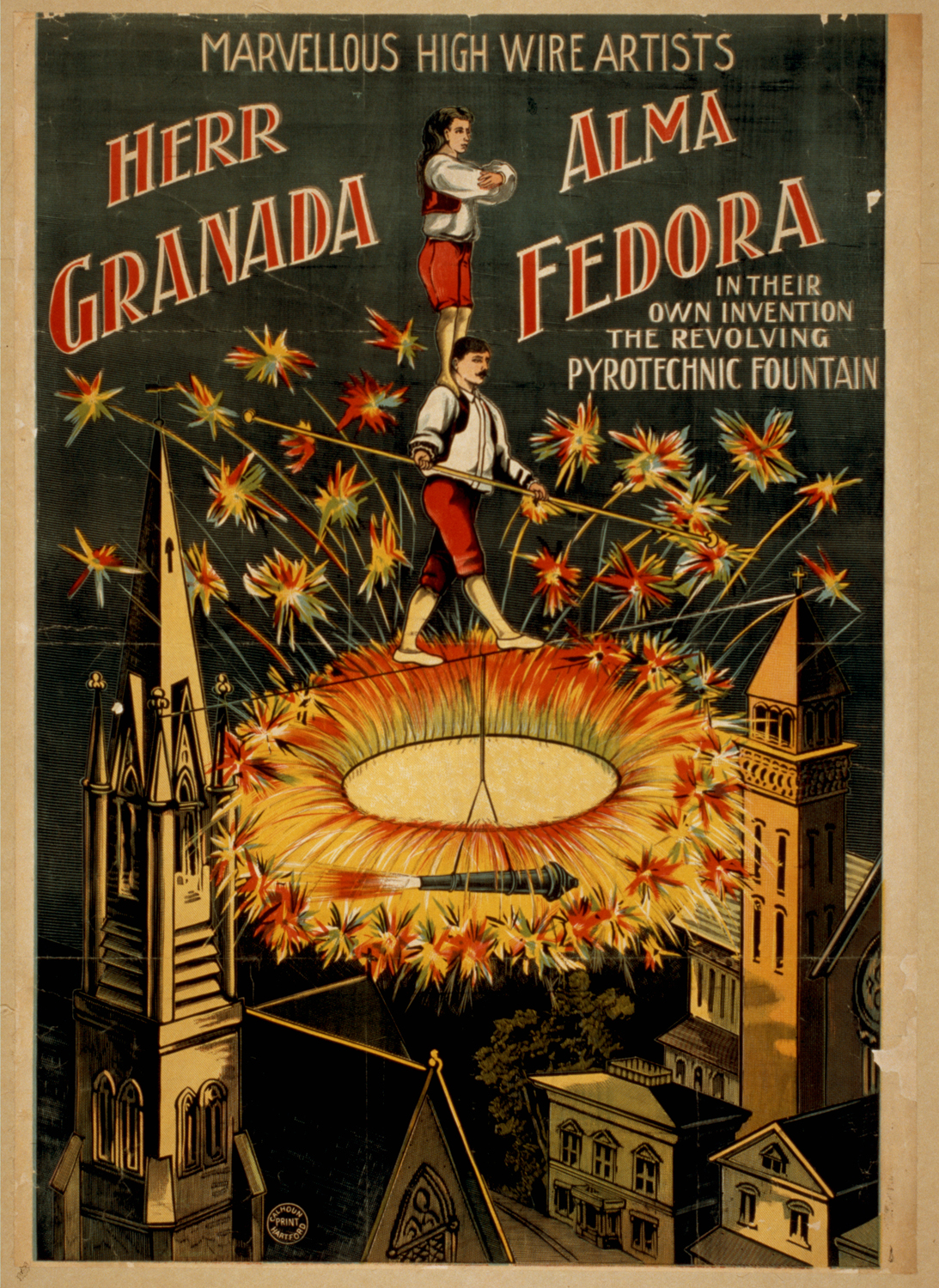 Poster image courtesy of Wikimedia Commons.