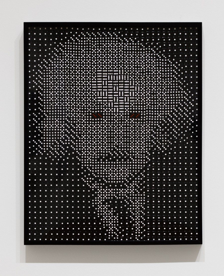 Eric William Carroll, Einstein (dice), 2014