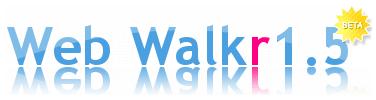 Web Walkr 1.5