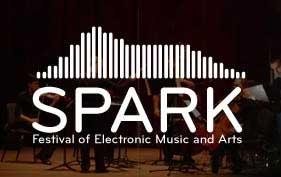 Spark Logo Banner