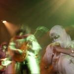 SUNNO))) at London/Hammersmith 2003