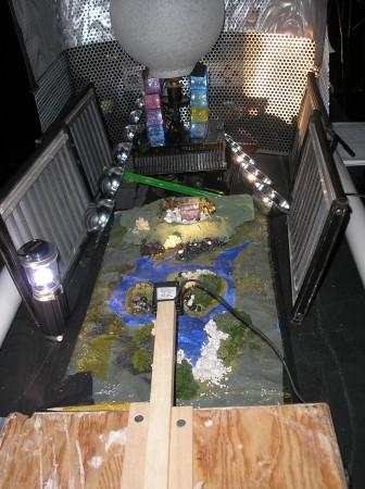 earth-model