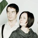 Ryan and Emily