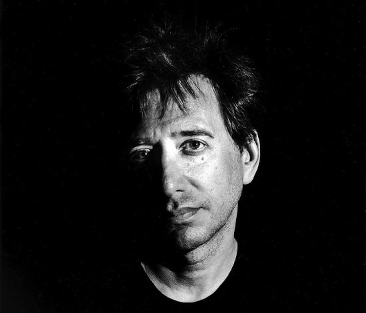 John Zorn, Photo: Scott Irvine