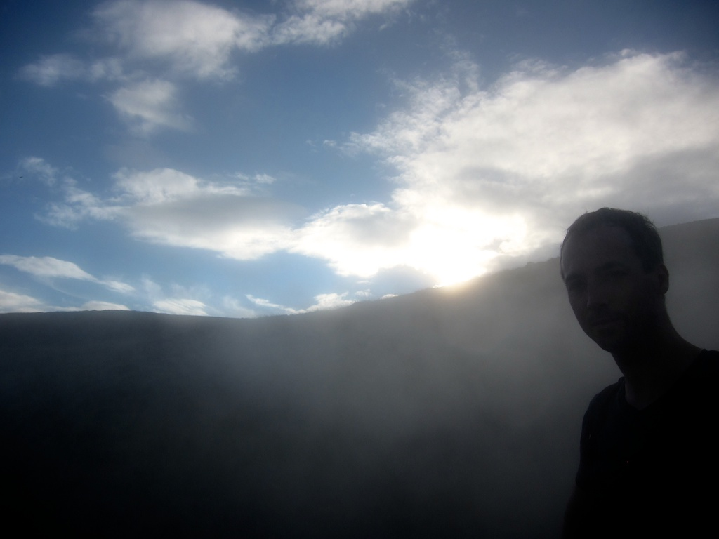 Tim Hecker. Photo courtest of artist.