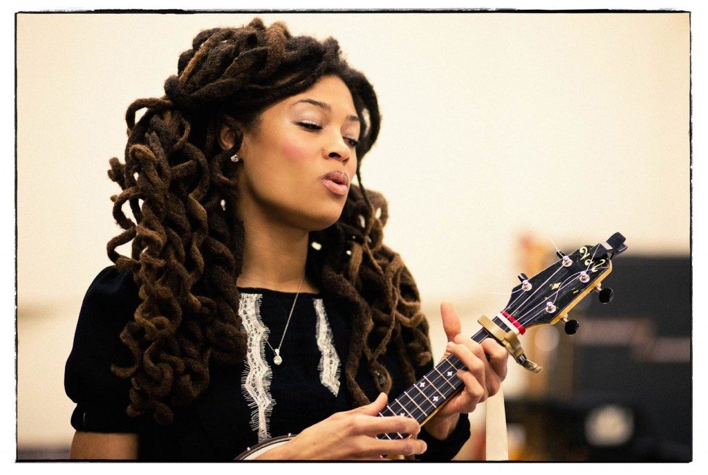 Valerie June. Photo: Matt Wignall