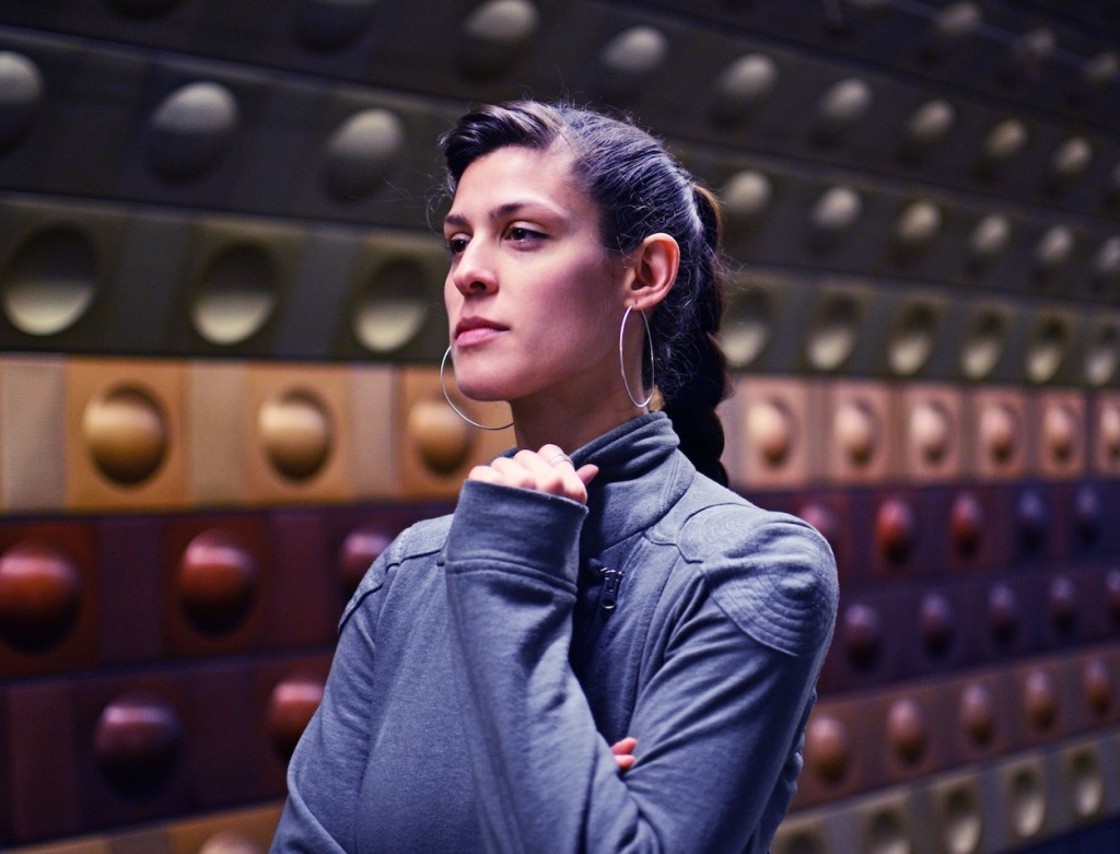 Dessa. Photo: Hannah Hofmann