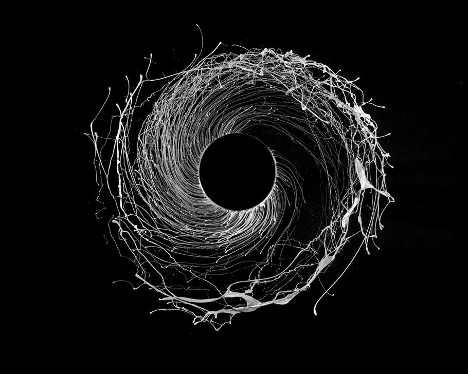 Cover art for Dawn of Midi's Dysnomia( 2014)